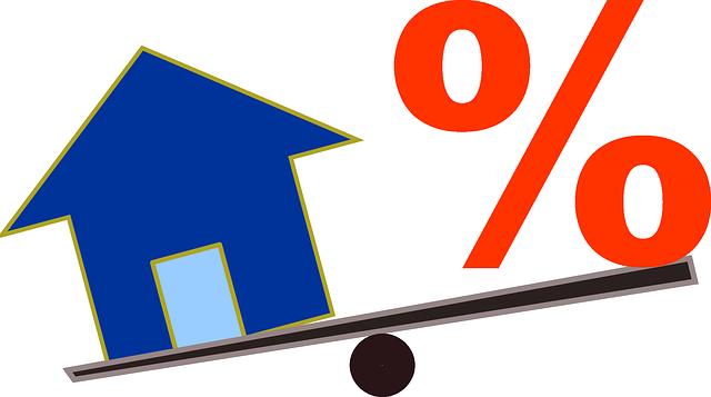 dům a procenta