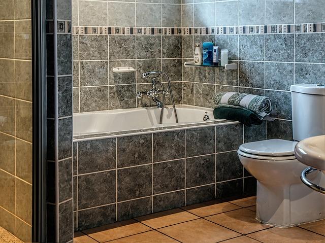 wc u vany