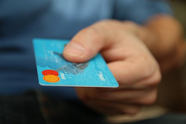 kreditní karta